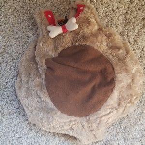 Plump Puppy Costume